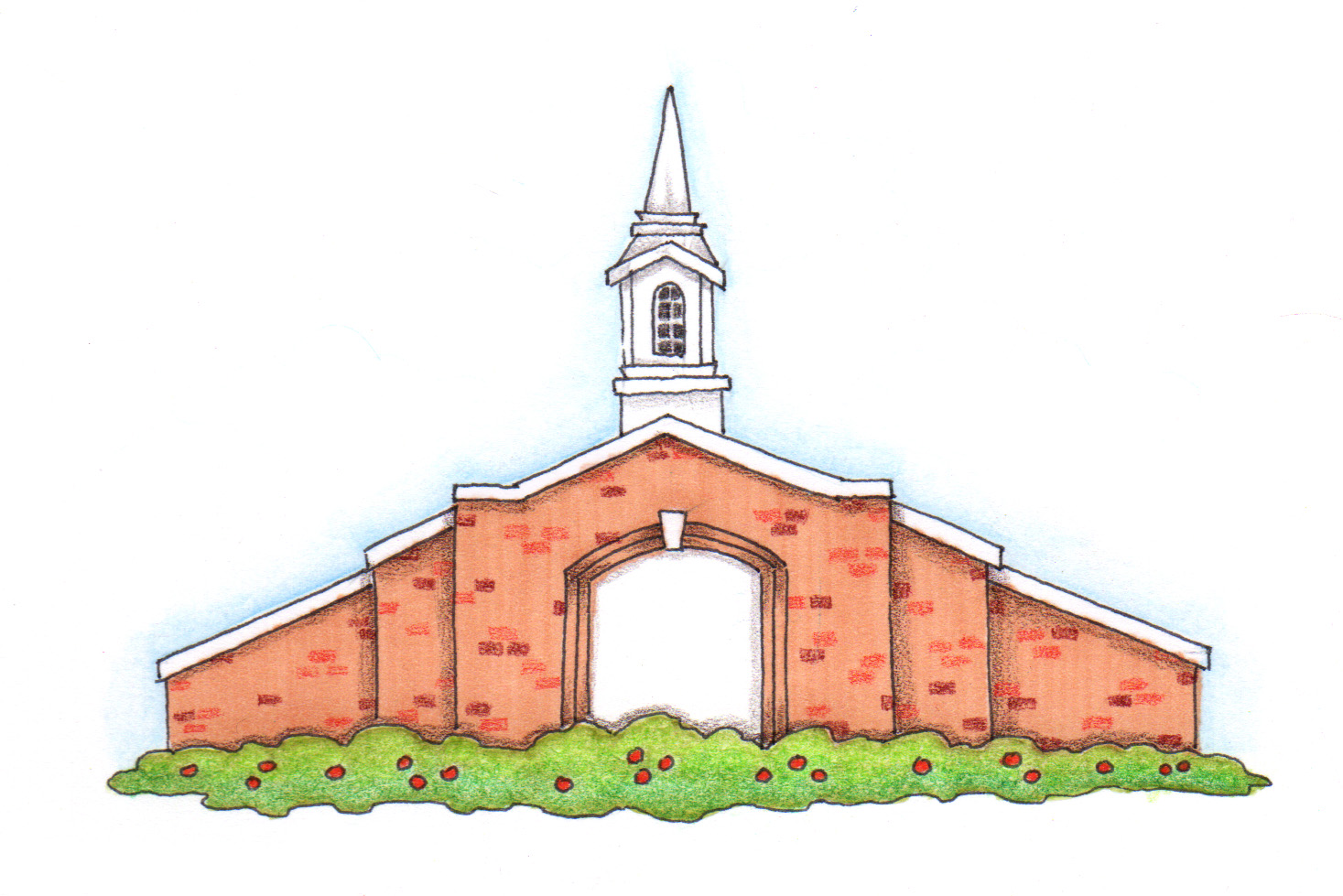 Building clipart lds church Share choir lds website church