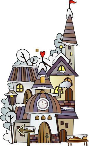 Steeple clipart kid 343 best The Pinterest maison