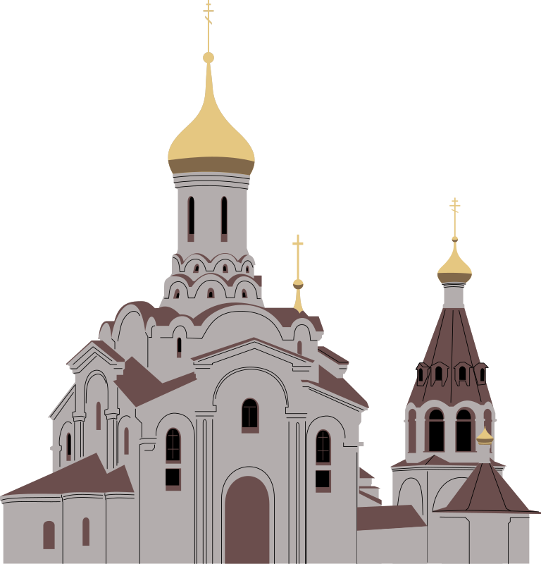 Steeple clipart medieval church Cliparts Medieval Cliparts & Domain