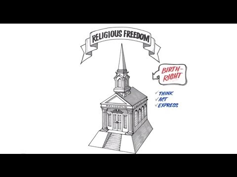 Steeple clipart religious freedom Religious Freedom