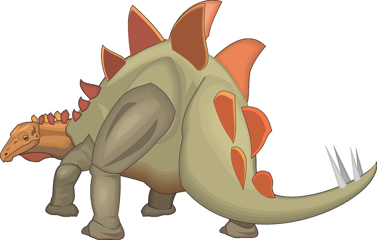 Scientist clipart dinosaur Free & Stegosaurus Free Use