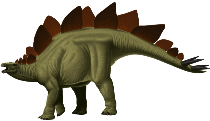 Stegosaurus clipart dinasour Page Dinosaur Prehistoric Images Images
