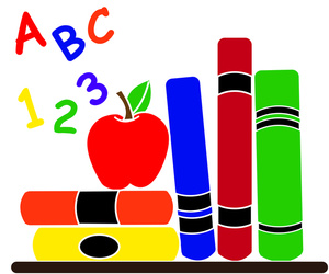 Book clipart education Your Elementary 5 STEM The