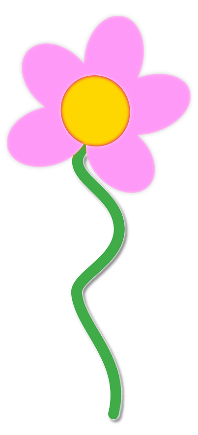 Stem clipart flower stem Free Images clipart%20flower%20with%20stem Panda Clipart