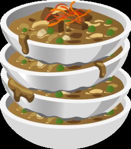 Stew clipart #10
