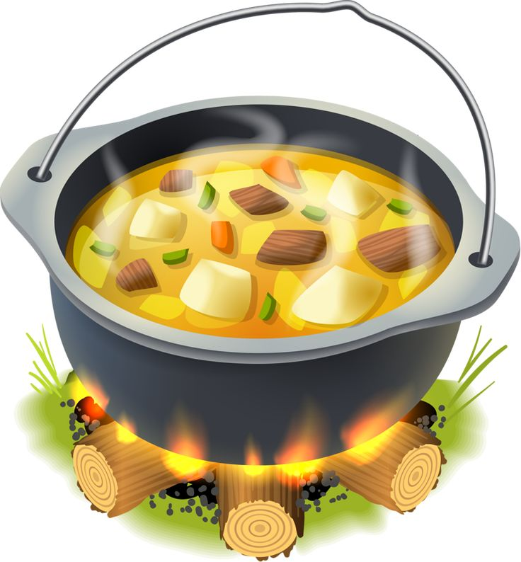 Stew clipart Clipart Cliparts Zone Funny Cute