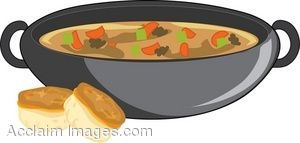 Stew clipart Art Beef of a Bowl
