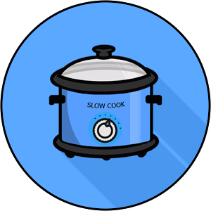 Stew clipart crockpot Slow on Android Pot Play