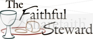 Steward clipart faithfulness  Faithful Testament Clipart Steward