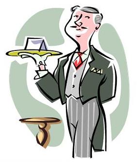 Steward clipart faithfulness Steward devos: Steward daily Food: