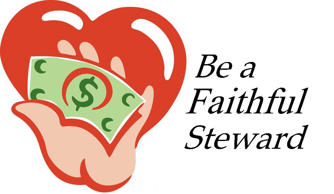 Steward clipart faithfulness Cornerstone Clip Clip God Assembly
