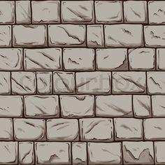 Stone clipart vector #7
