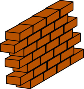 Stone Wall clipart fortress Images Free Clipart Clipart Stone