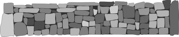 Stone Wall clipart brick wall background Stone Clipart Stone Clipart Wall