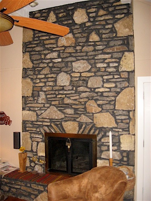 Stone Wall clipart antique My Paint Ugly laurel Fireplace