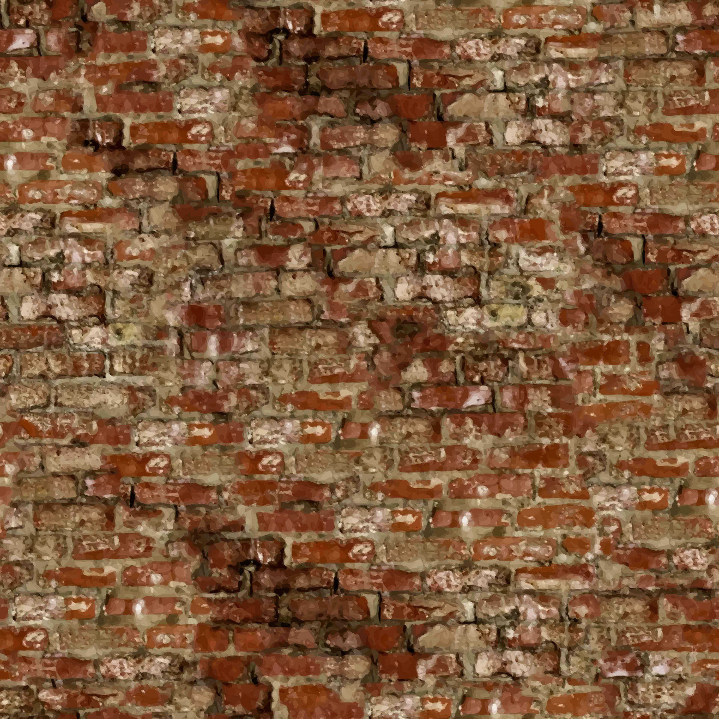 Stone Wall clipart antique Old brick Clipart Old wall