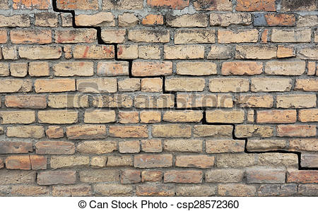 Stone Wall clipart brick foundation Foundation Old foundation with of