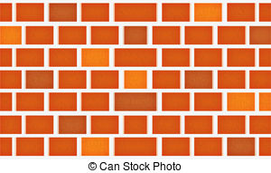 Brick clipart brick wall background  royalty brickwork and Brickwall
