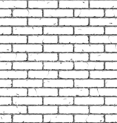 Black clipart brick wall Wall images Art outline Brick