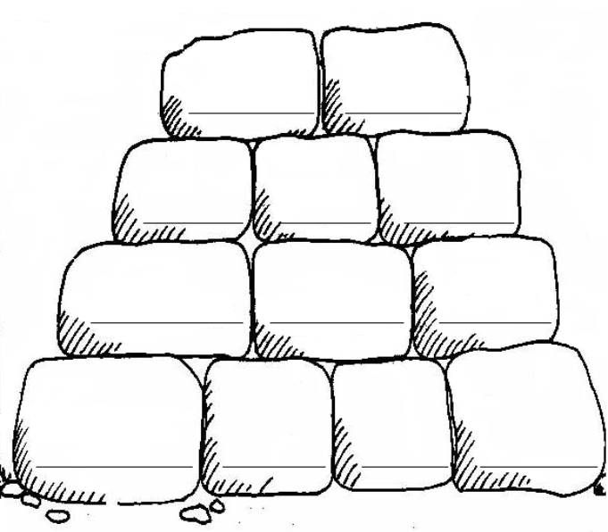 Altar clipart bible 25+ of the stones Write