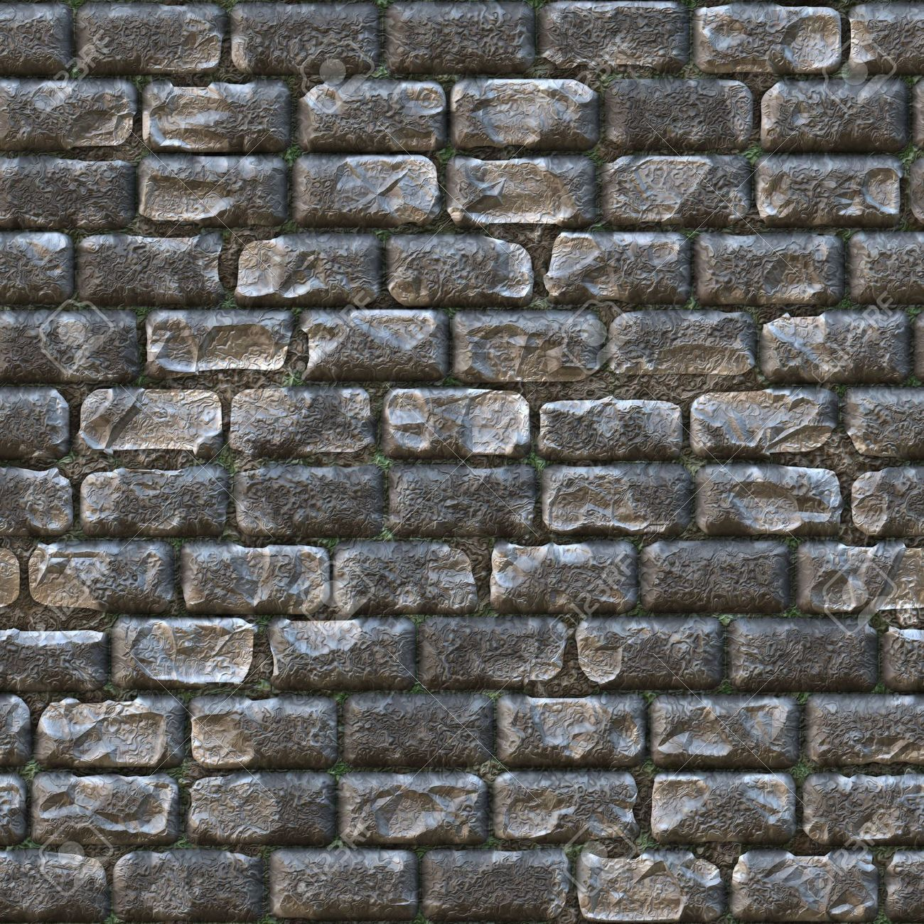 Texture clipart castle wall #2