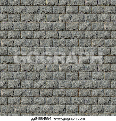 Stone Wall clipart tileable Illustration Clip tileable Illustration wall