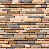 Stone Wall clipart tileable Clip Seamless a illustration Wall