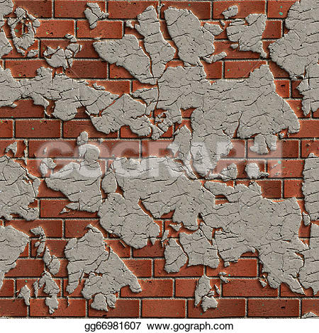 Stone Wall clipart tileable Terracotta Clipart wall Terracotta tileable