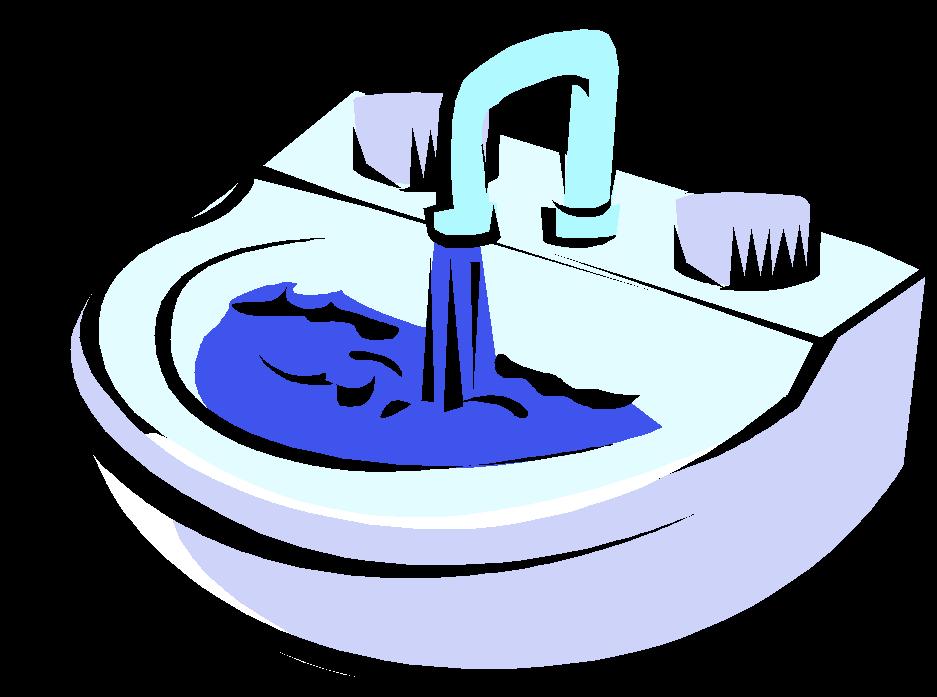 Bathroom clipart washbasin Clip Stone Free Free Art
