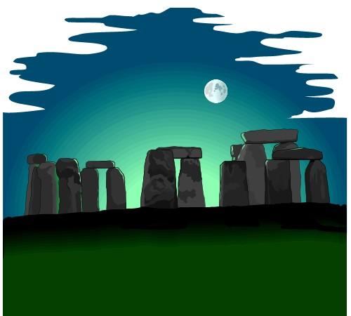 Stonehenge clipart europe Stonehenge Stonehenge; Travel