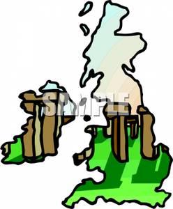 Stonehenge clipart united kingdom Kingdom Kingdom a Free Map