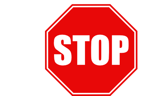 Stop clipart Clipart 2 wikiclipart sign free