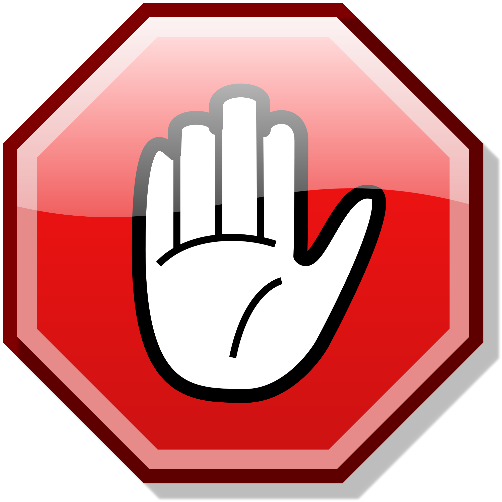 Stop clipart Art  Stop Sign Stop