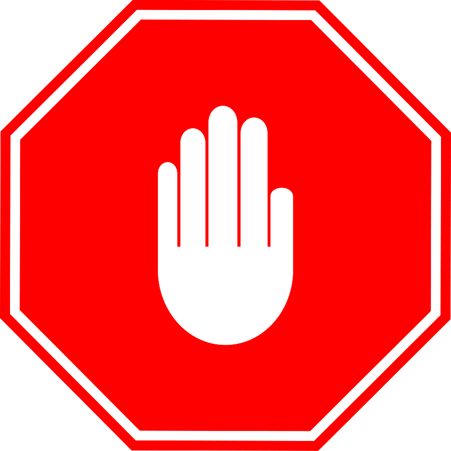 Stop clipart Art Sign for clip Clip