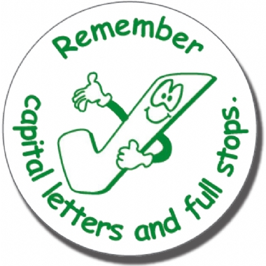 Stop clipart full stop Full & Teaching inked Stops