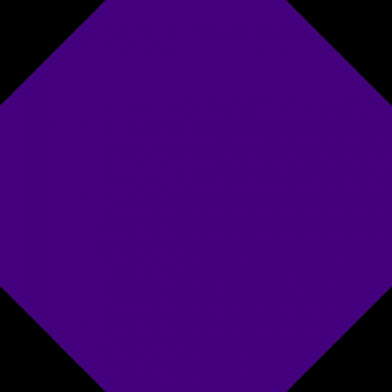 Octigons clipart hexagon #5