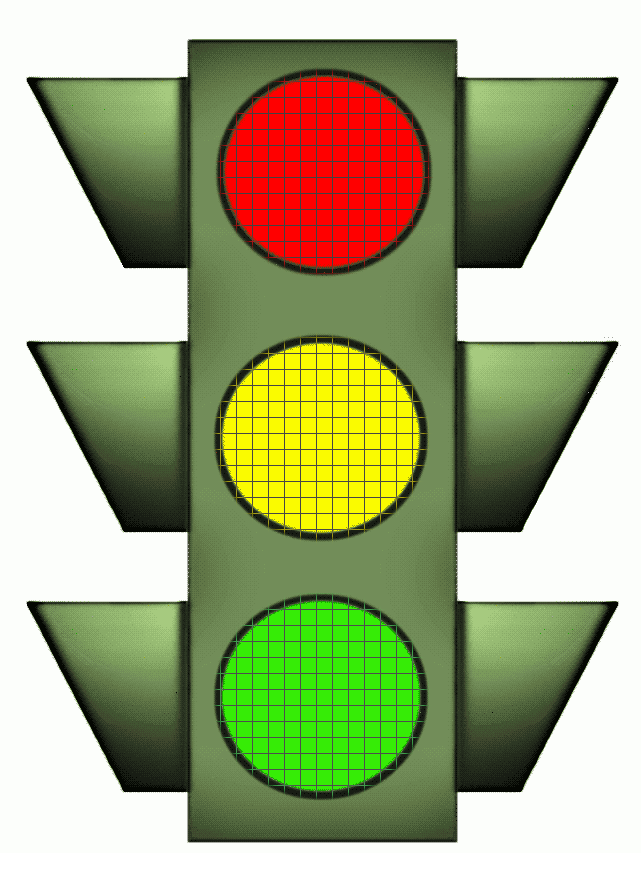 Traffic clipart traffic light 2 light Red stop light