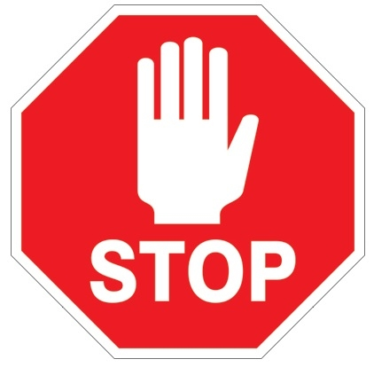 Stop clipart safety sign Download Free Floor Anti Safety