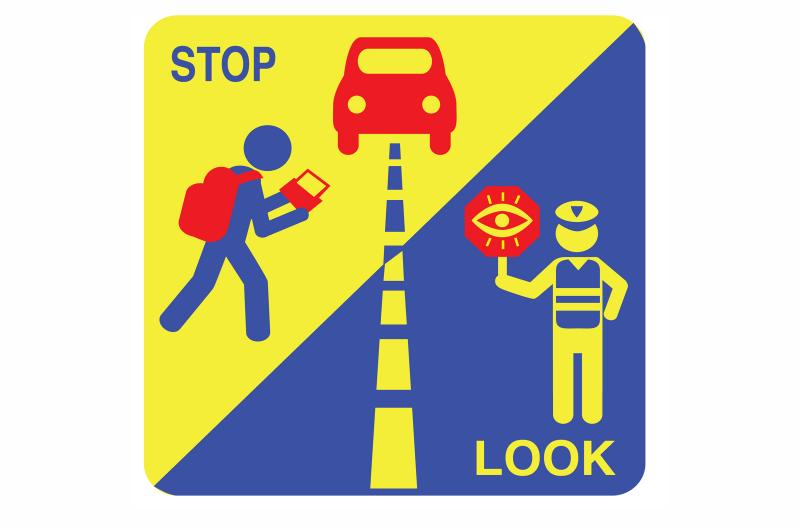 Stop clipart safety sign Stop PS The by Groundswell