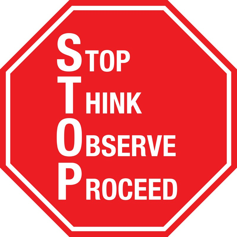 Stop clipart safety sign Free on Signs Pics Stop