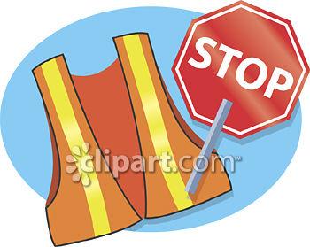 Stop clipart school guard Http://schools vest  Clipart clipart