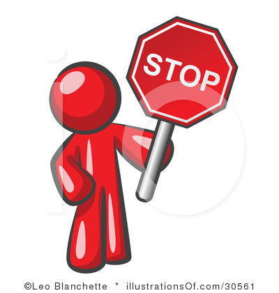 Stop clipart signage Panda Images Free Clip Clipart