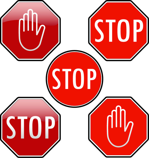 Stop clipart signage Stop clip sign download free