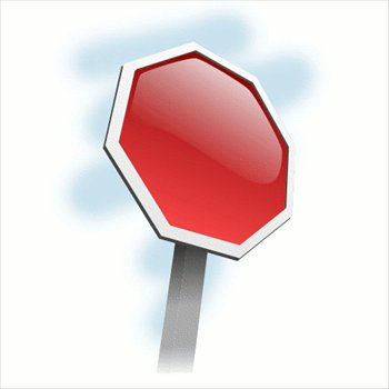 Stop clipart signage Images sign and com clipart