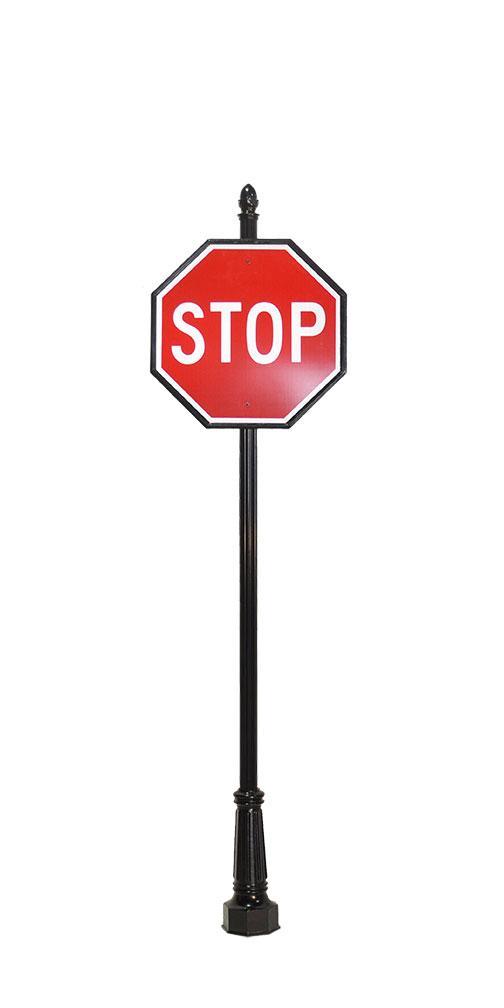 Stop clipart signage Stop art sign clip clip