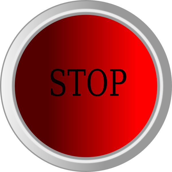 Stop clipart small Online art clip Clker this