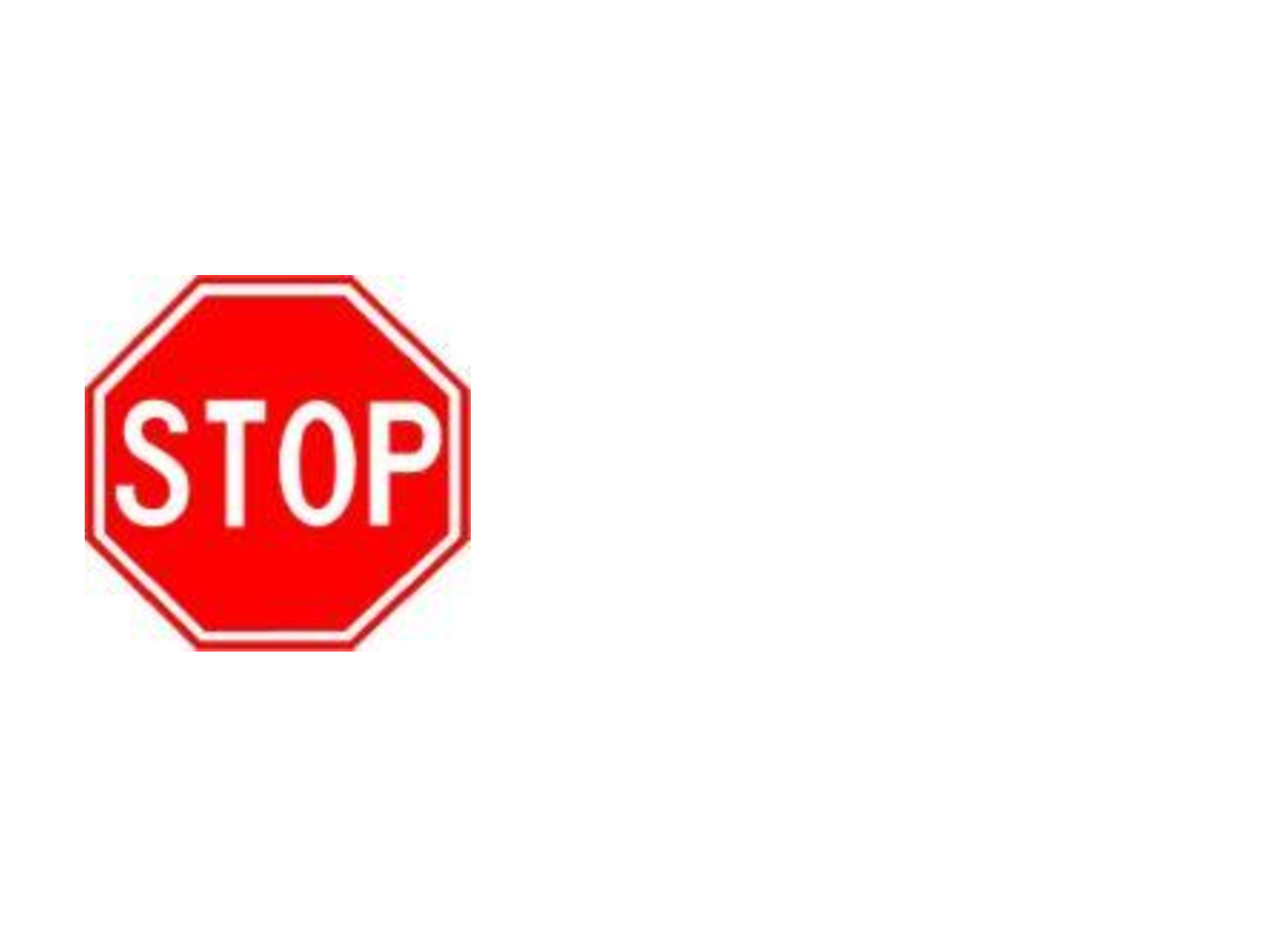 Stop clipart small Clipartix 2 sign stop Printable