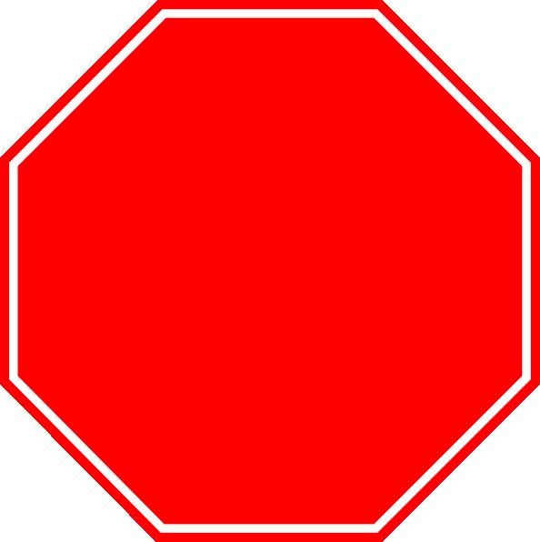 Stop clipart small  clip vector com Art