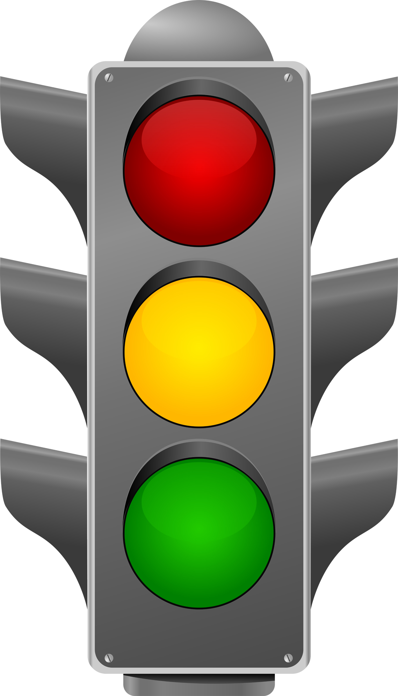 Traffic clipart traffic light Lights ClipartBarn light traffic sign