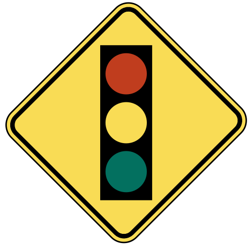 Traffic clipart animated Light clipart  Traffic light
